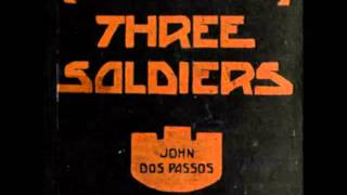 Three Soldiers (FULL Audiobook) - part 2
