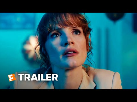 The 355 Trailer #1 (2021) | Movieclips Trailers