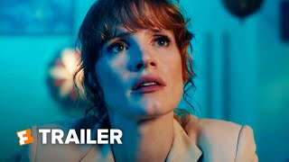 The 355 Trailer #1 (2021)   Movieclips Trailers