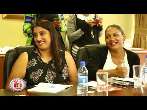 Education investors from Mauritius visit Kenya
