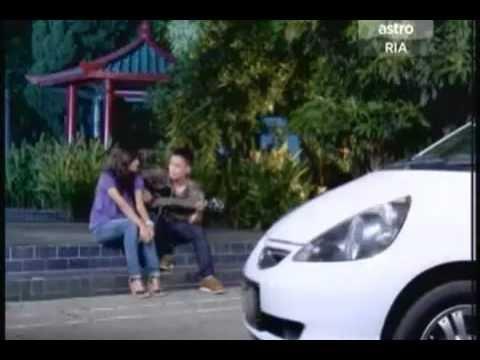 Mikha Tambayong ♥ Randy Pangalila - Aku Milikmu