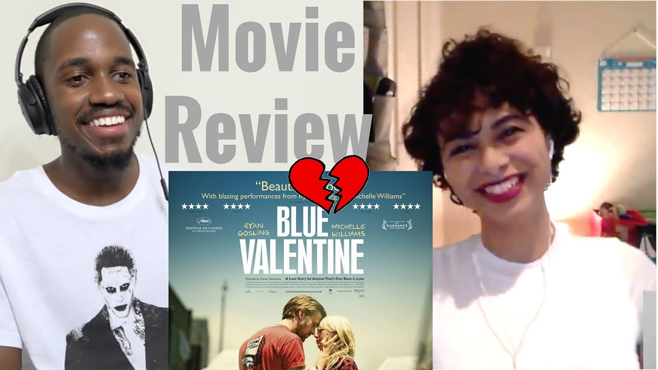 Blue Valentine (My Favorite) Movie Review!