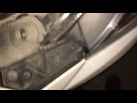 Светодиодные лампы H15. Замена ламп на Mazda 3