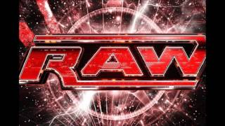 WWE RAW theme 2009-2012 Nickelback-Burn It To The Ground