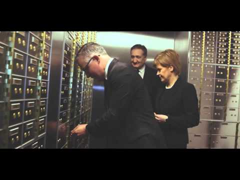 Safe Deposit Box Facility Glasgow