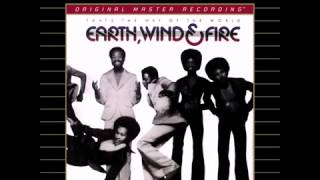 Thats The Way Of The World   Earth Wind And Fire subtitulada en español