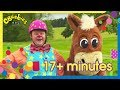 Mr Tumble's Rainy Day Activities Compilation | +18 Minutes