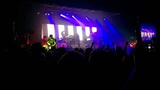 Underoath - Bloodlust (The No Fix Tour 2018, TN)