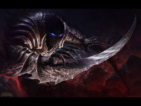 Metaphor Coaching - Master Tier EUW Nocturne