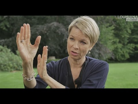 Linn Ullmann Interview: At That Point it Became Possible to Write