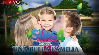 Una Bella Familia/The Sims 4/ Cap. 6 / Randy White Channel