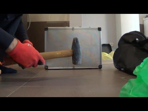 Видео Ремонт теплого