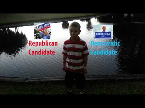 Florida Election 2014