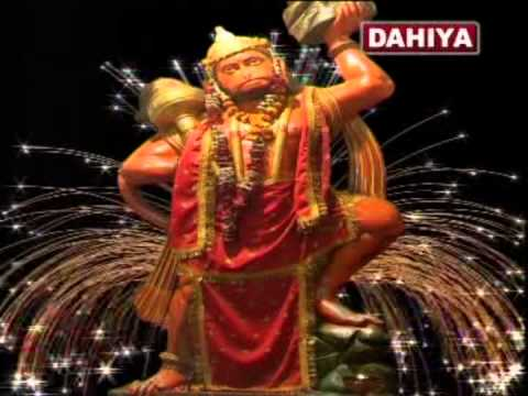 Shri Balaji Maharaj - Salasar Balaji Bhajan - Album Name: Thari Jai Ho Pawan Kumar