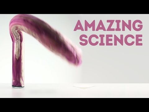 Awesome Science Experiments You Can Do At Home L 5-MINUTE CRAFTS