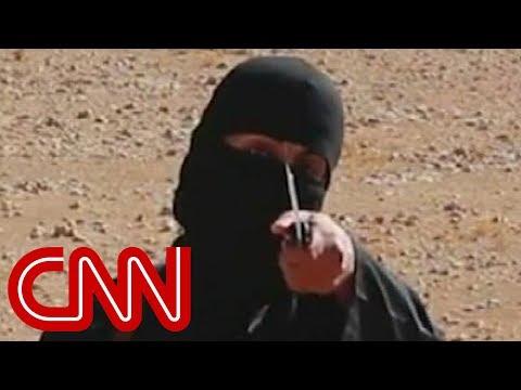 Former ISIS hostage
