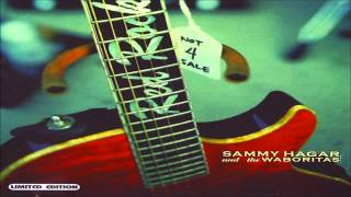 Watch Sammy Hagar Not 4 Sale video