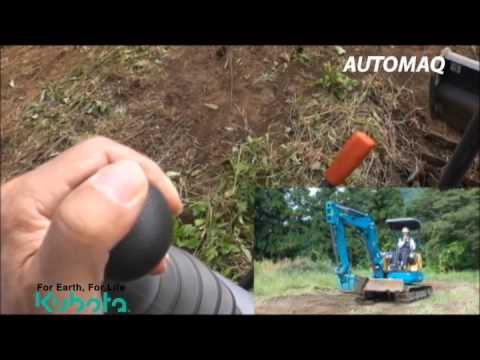 LS Tractor y Kubota
