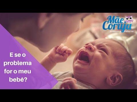 Meu bebê não sabe sugar - Mãe Coruja Assessora Materna
