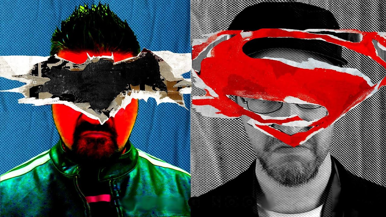 nostalgia critic i angry joe pl batman v superman youtube
