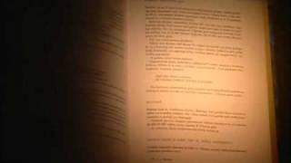 XX amžiaus slaptieji archyvai Vilniaus getas
