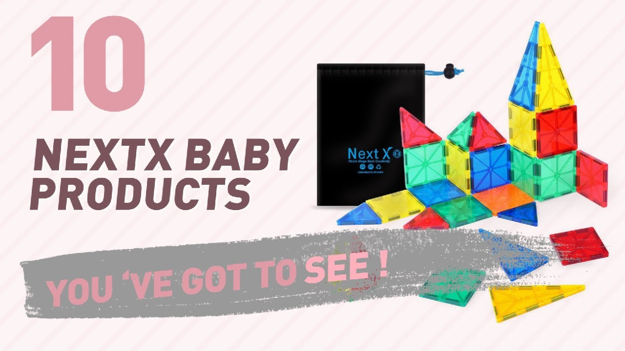 4f9892e0a11c0 Nextx Baby Products Video Collection    New   Popular 2017 - YouTube