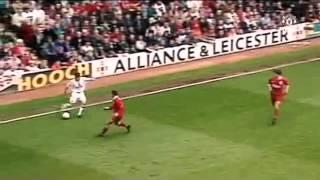 Andy Cole   Goals   Man UTD   1995 1997