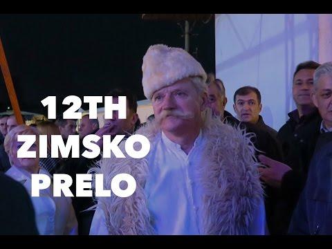 Zimsko Prelo - Gornja Piskavica - Balkan Life
