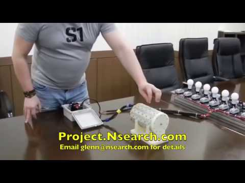 Russians Create Free Energy Device!  It's REAL!