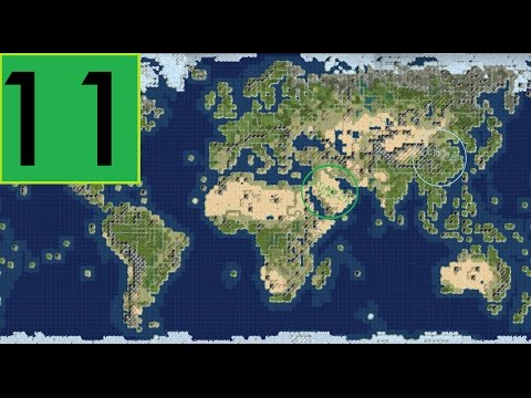 Civilization 4: Rhye's and Fall of Civilization (11) - Leading an Empire