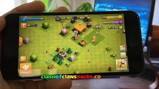 Clash of Clans Hack 2017   Clash of Clans Free Gems   Android