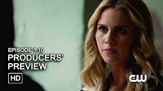 The Originals 1x10 Producers' Preview - The Casket Girls [HD]