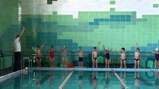 Видео +Фильм+«Плавание+ +Первые+Уроки»+ +Часть+1