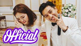 Phóng sự cưới MINH ANH - PHƯƠNG TRANG   Park Hyatt Saigon 2017 [HD]