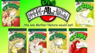 Brothers All Natural Fruit Crisps