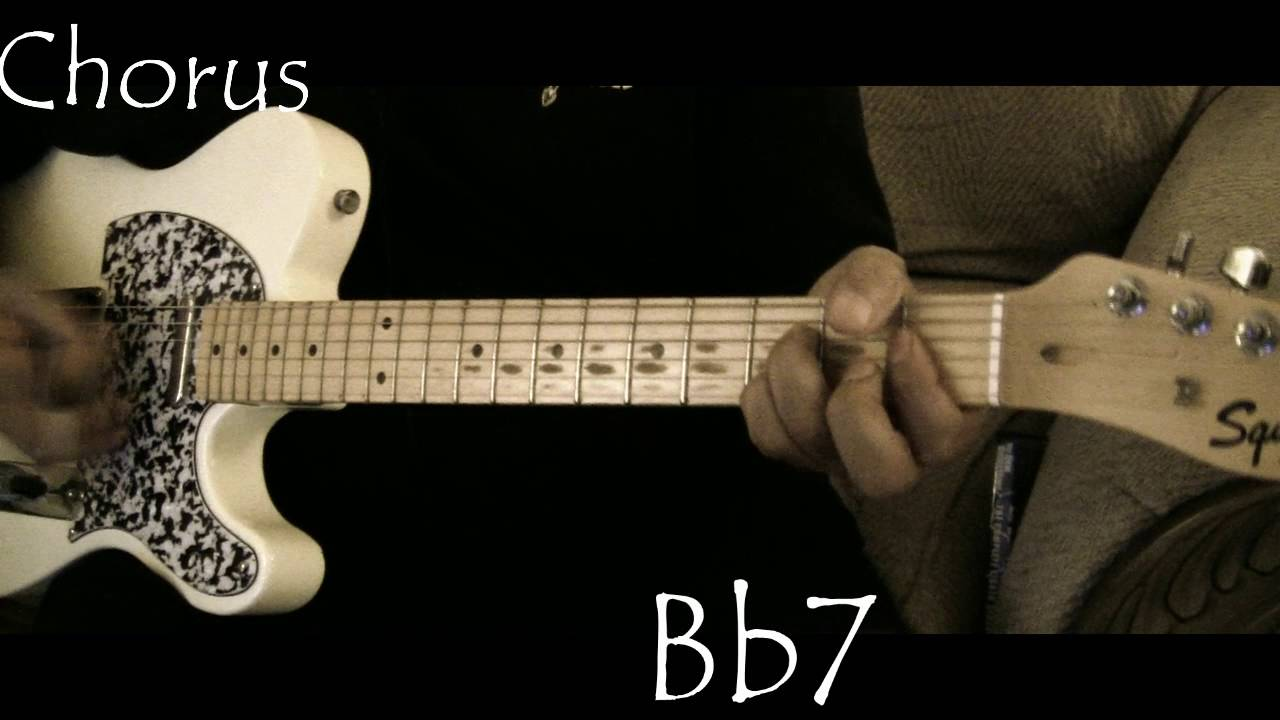 Donna Summer Last Dance Guitar Lesson With Chords Youtube