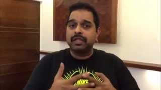 Shankar Mahadevan in KALEIDOSCOPE in Singapore on 2nd May 2015