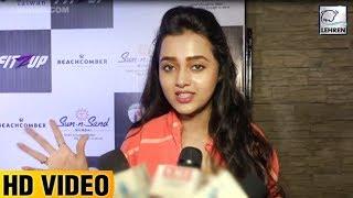 Pehredaar Piya Ki Actress Tejaswi Prakash's NEW Show