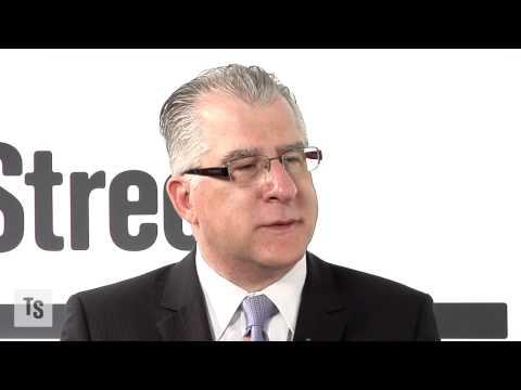 NPS Pharma CEO: Market Recognizing Pipeline Potential