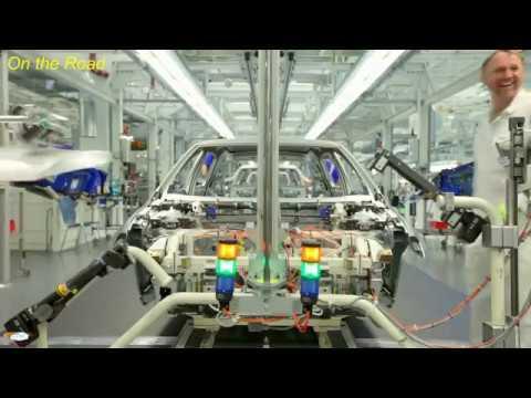 2017 Volkswagen Golf Production