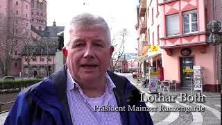 BI Gutenberg-Museum / Bibelturm / Statement Lothar Both