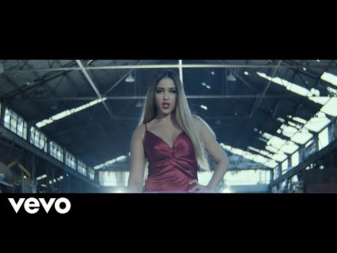 Mariah Angeliq, Ñengo Flow - Tócame (Official Video)