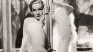 "Lys GAUTY. ""Hot Voodoo"". 1932 ( Marlene Dietrich)."