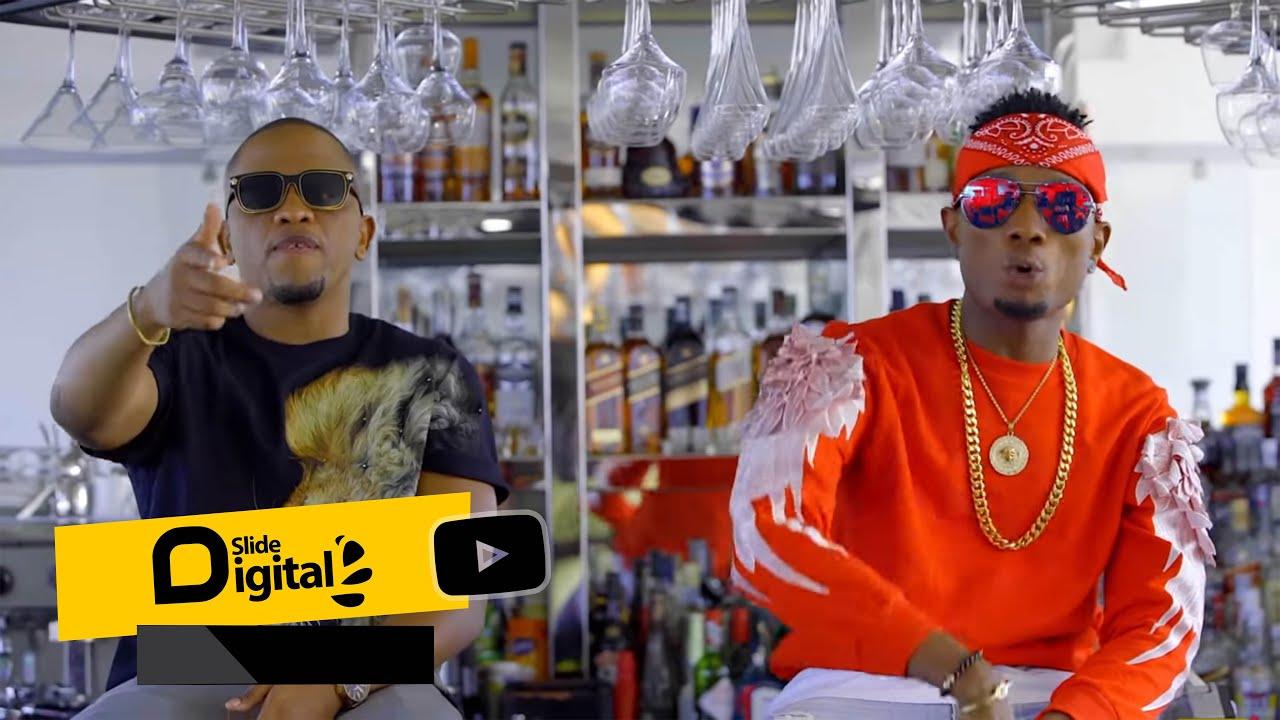 Download Billnass ft MwanaFA - Mazoea (Official Music Video)