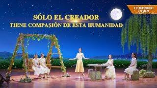 Música cristiana | Sólo el Creador tiene compasión de esta humanidad