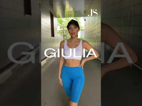 Бесшовное белье Giulia- настроение комфорта