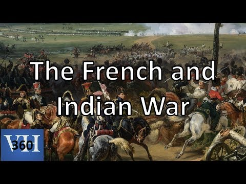 The French and Indian War Review