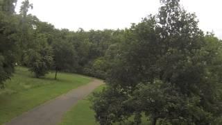 Kensington Gardens London ,  Royal parks in Uk ,