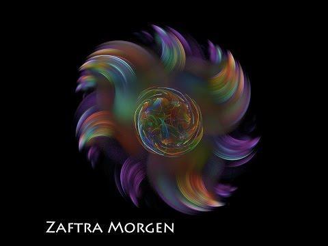 Galahad psybient mix by Zaftra
