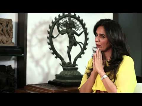 The Beyond Pink Chat Show - Ep 03 - Anita Dongre